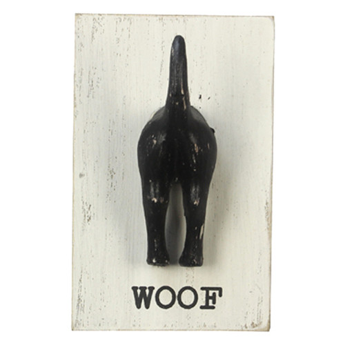 Dog Tail Wall Hook