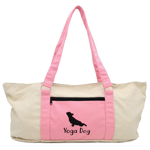Yoga Bag 23x11 DOG Tote - 12125DOG
