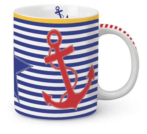 Anchor Coffee Mug 714-19