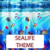 Sea Life Theme Gifts & Tropical Beach Decorations