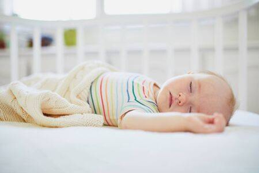 17 Reasons Why Your Baby Isn't Getting Enough Sleep