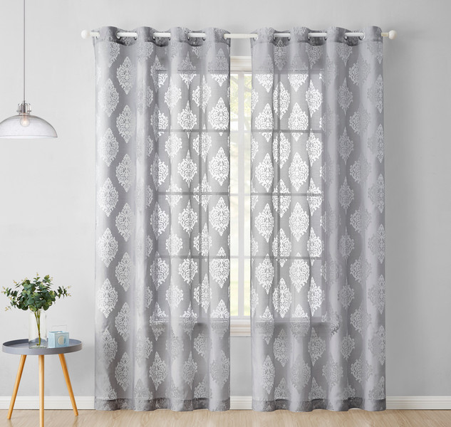 When To Hang Sheer Curtains