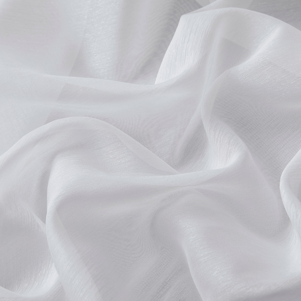 The Science Behind Voiles, Sheers, and Linen