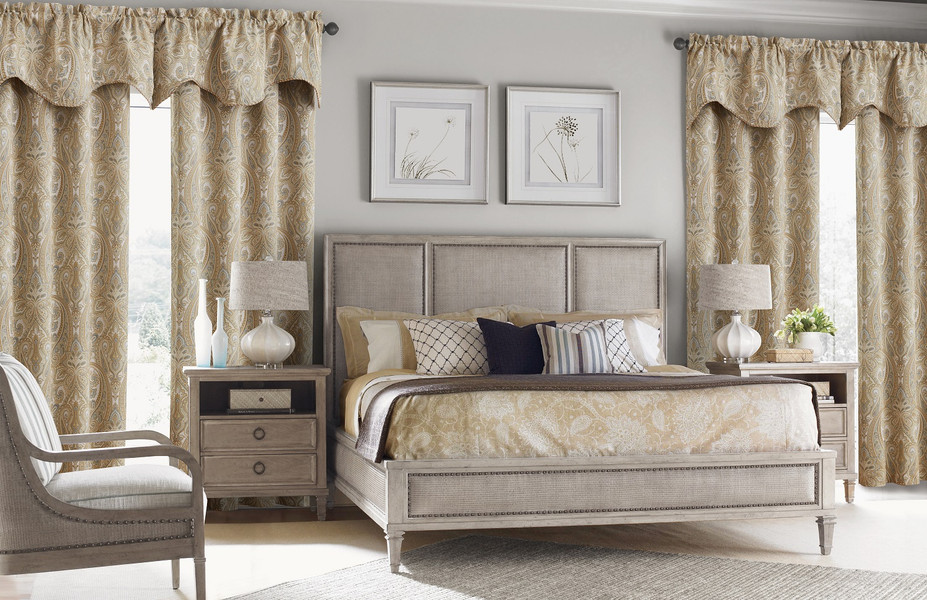 Frequently asked questions regarding curtains, styles, and patterns
