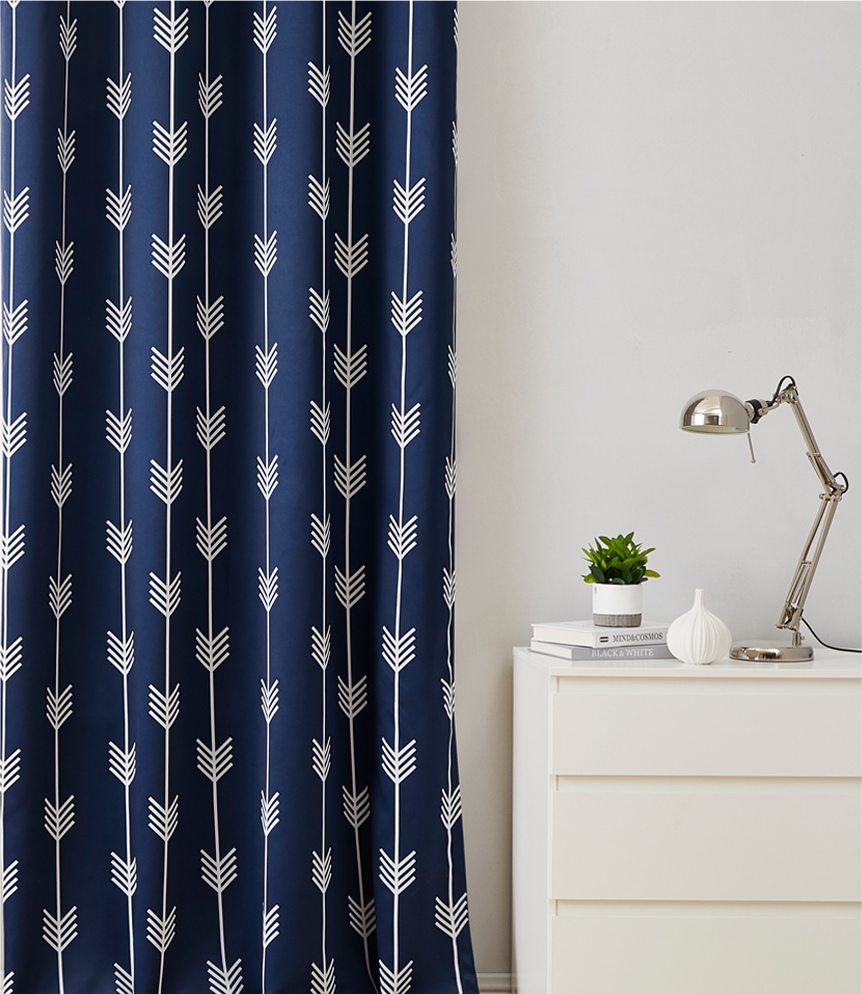 Learn more about Blackout Curtain