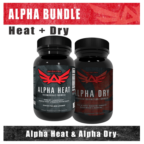 comentariile alpha heat fat burner)