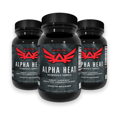 alpha heat fat burner review cum să pierdeți în greutate age 60