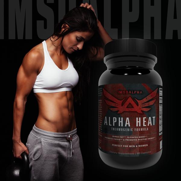 alpha heat fat burner review pierde greutatea corpului virtual