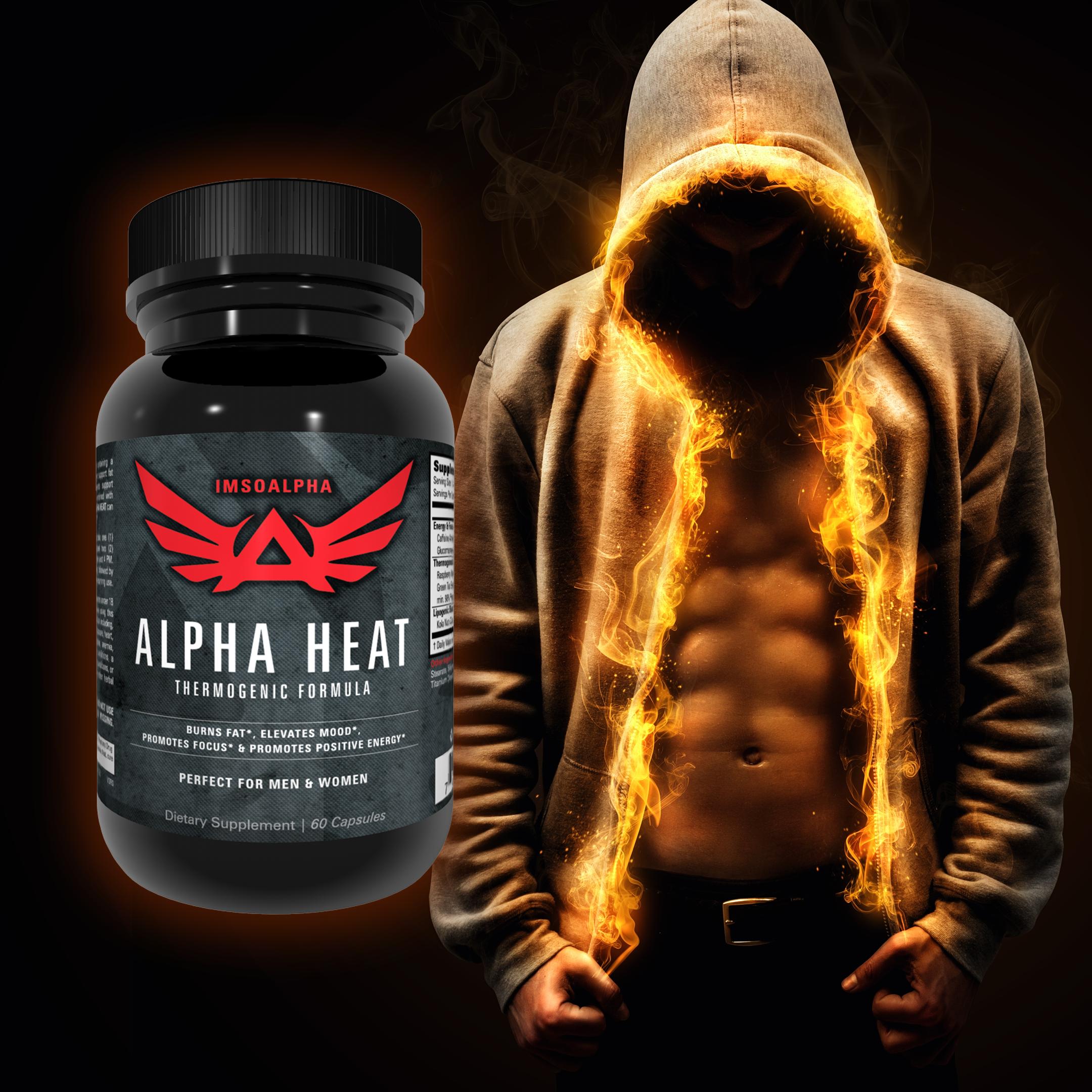 Alpha Heat Thermogenic