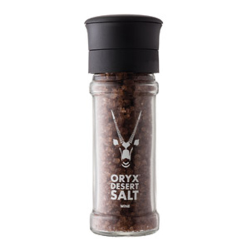 Oryx Wine Salt Grinder