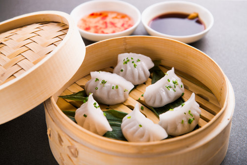2 Hour Dim Sum Cookery Class for One