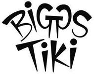 Biggs Tiki
