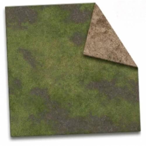 3x3' Broken Grassland/ Desert Scrubland
