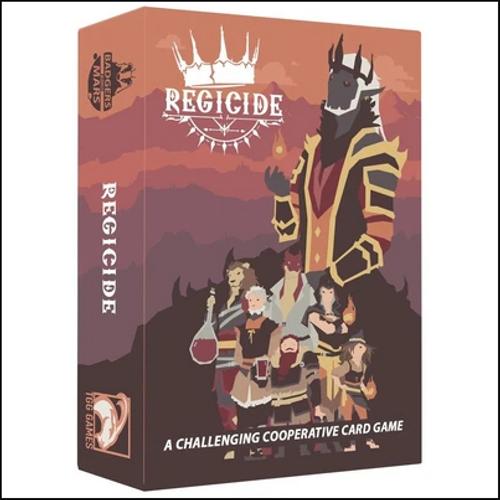 Regicide (Red)