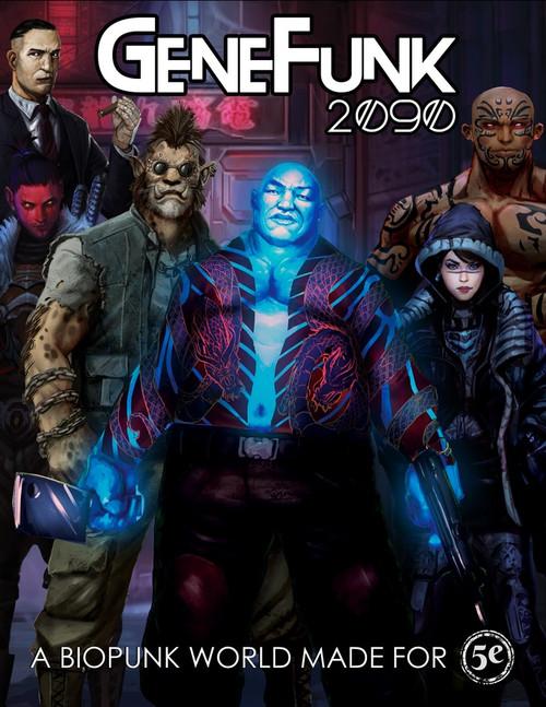Genefunk 2090 Core