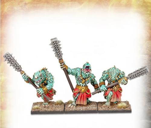 Vishgor Warriors (3)