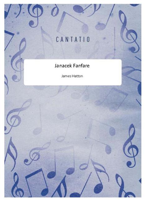 Janacek Fanfare