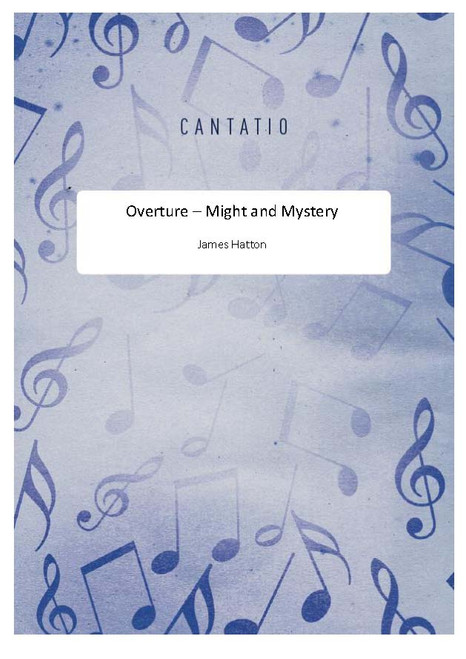 Might and Mystery - Overture
