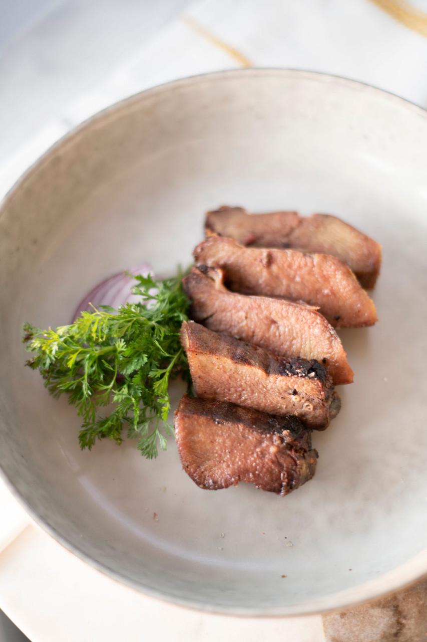 Beef Organs Organic 100% Grass Fed