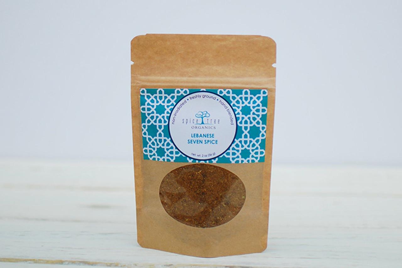 Lebanese Seven Spice Package