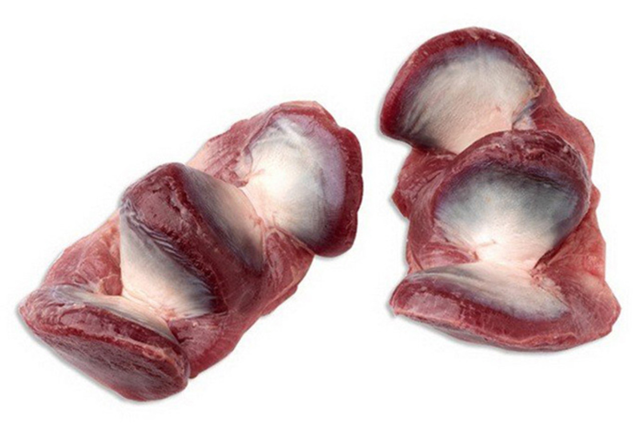 Halal Organic Chicken Gizzards