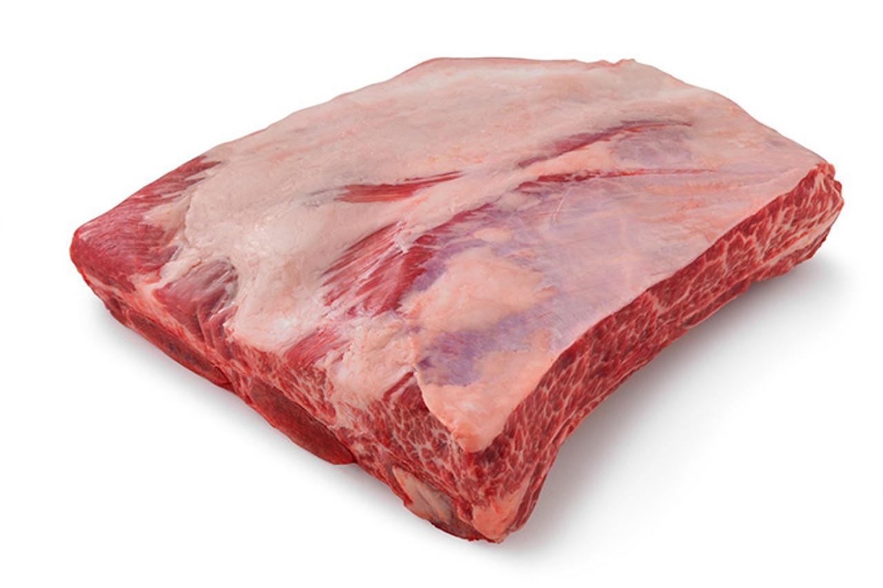 Beef Short Ribs Organic 100% Grass Fed