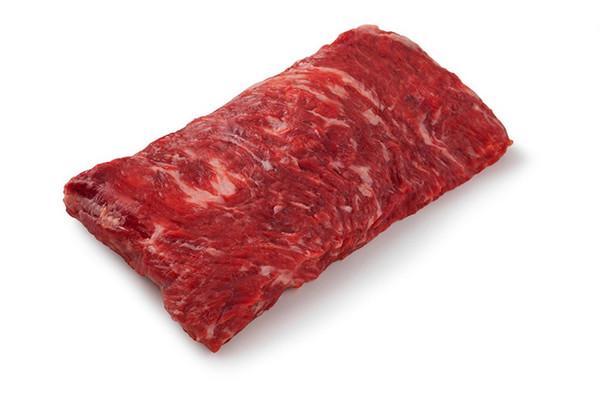 Organic Skirt Steak