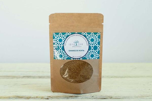 Damascus Kofta Spice Package