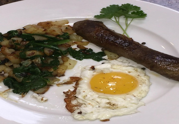 Merguez Sausage Organic 100% Grass Fed Without Casing