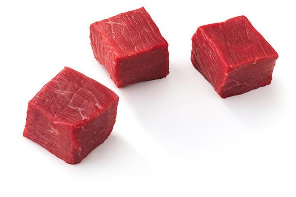 Organic Lamb Kabobs