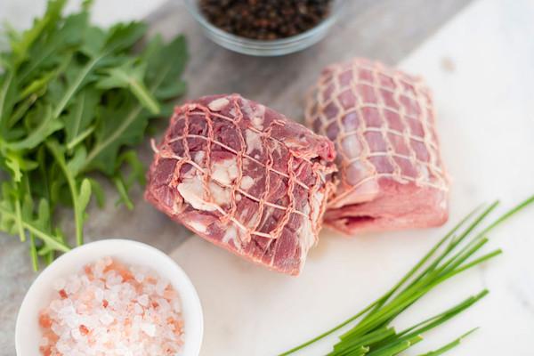 Filet Mignon Organic 100% Grass-Fed