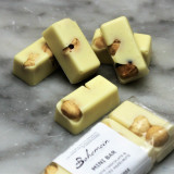 Bohemein Hazelnut White Chocolate Mini Bar