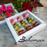 Bohemein Valentines Selection  includes: Affection, Margarita , Passion all Specially made for Valentines