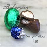Bohemein Berry-Mallow filled mini Egg.