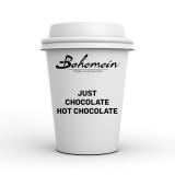 JUST Chocolate HOT Chocolate