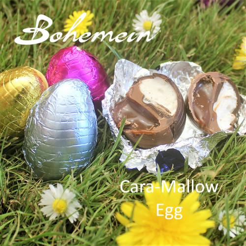 Bohemein Cara-Mallow filled mini Egg.
