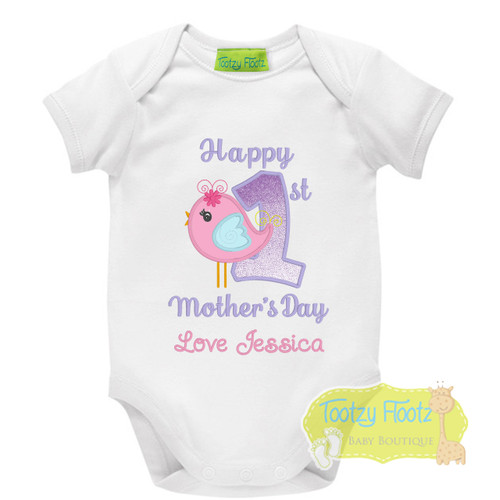 Mother's Day - Love Bird