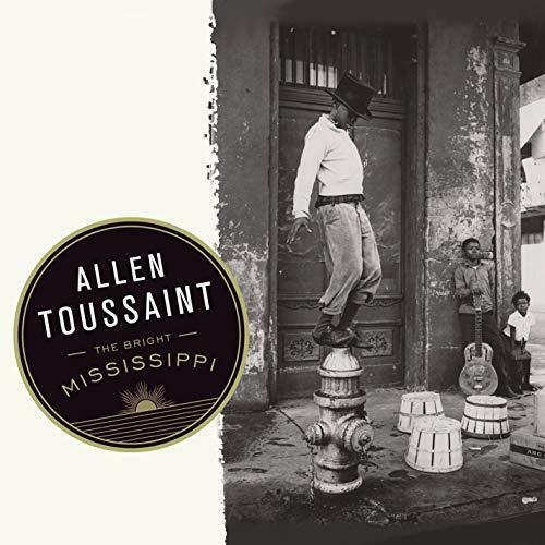 Allen Toussaint-The Bright Mississippi
