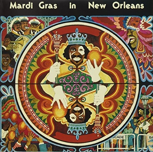 Various-Mardi Gras In New Orleans
