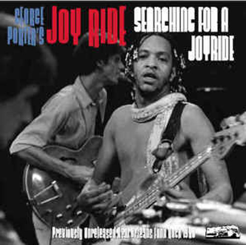 George Porter's Joyride - Searching for a Joyride
