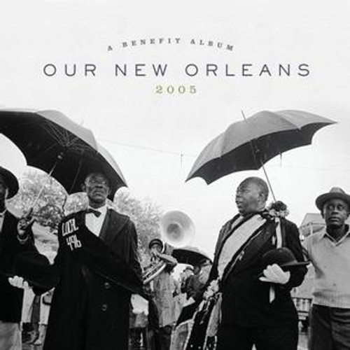 Various Artists - Our New Orleans