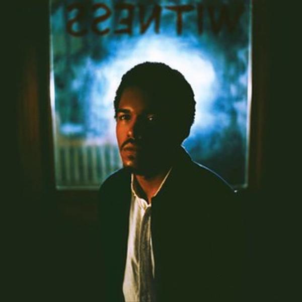 Benjamin Booker- Witness