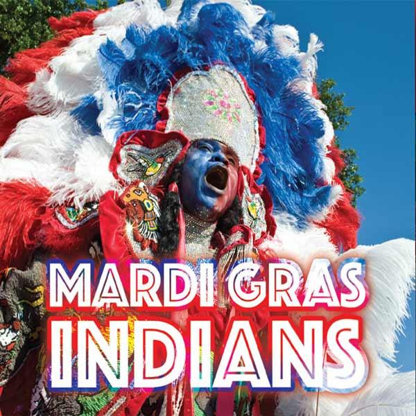 Various-Mardi Gras Indians