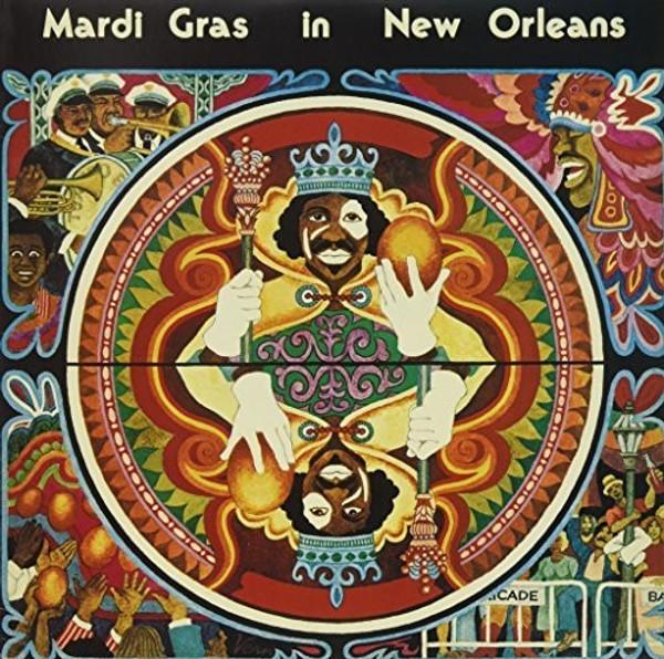 Various-Mardi Gras In New Orleans