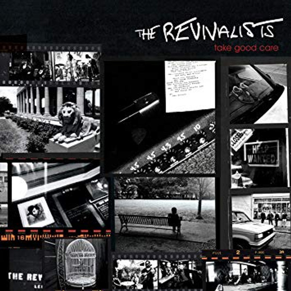 The Revivalists-Take Good Care