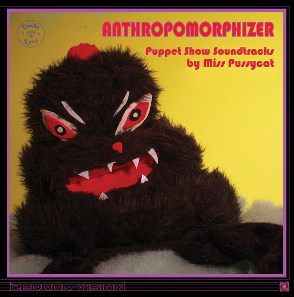 Miss Pussycat-Anthropomorphized-Puppet Show Soundtracks