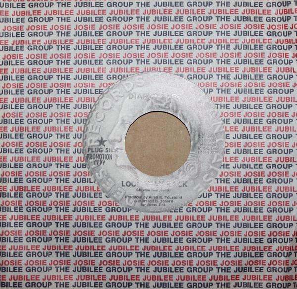 Diamond Joe - Look Way Back / ABC Song