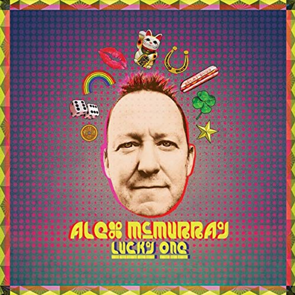 Alex McMurray - Lucky one