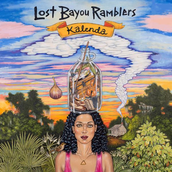 Lost Bayou Ramblers, Kalenda