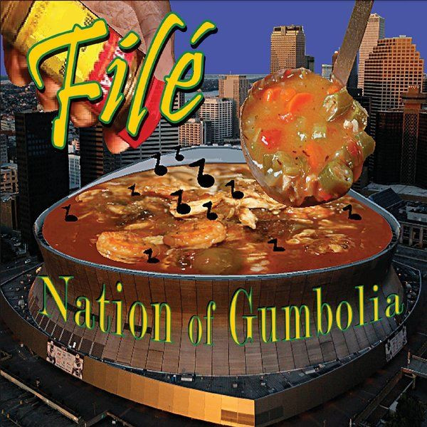 Nation of Gumbolia - File